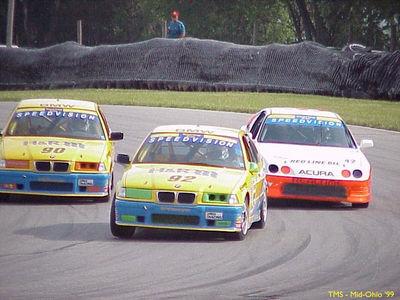 1999 Race Photos