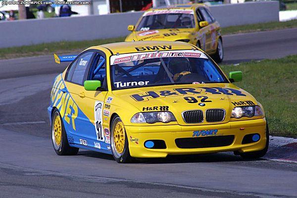2002 Race Photos