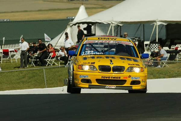 2004 Touring Car