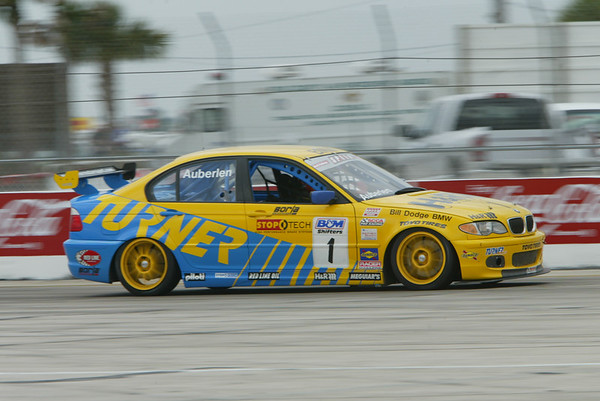 2005 Touring Car