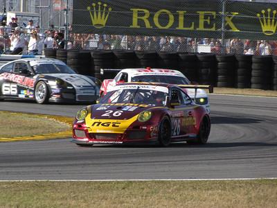 Porsche 911 GT3, NGT Motorsport