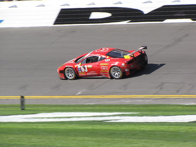 Ferrari 458, Risi Competizione