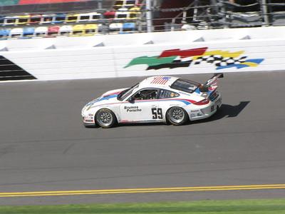 Porsche 911, Brumos Racing Team