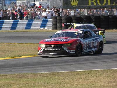 Chevrolet Camaro GT.R, Autohaus Motorsports