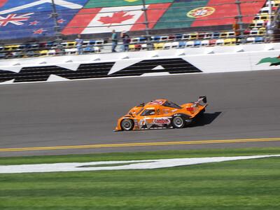 Dallara-Ford, Doran Racing