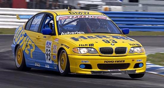 Favorite TMS Racecar Photos
