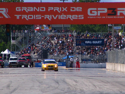 Grand Prix Trois-Rivieres - Turner photos