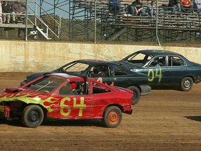 Twin Cities Raceway Park Nov. 3