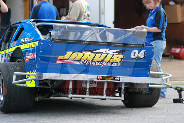 Twin State Speedway July 3, 2009
