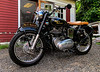 Royal Enfield side hack; details to come
