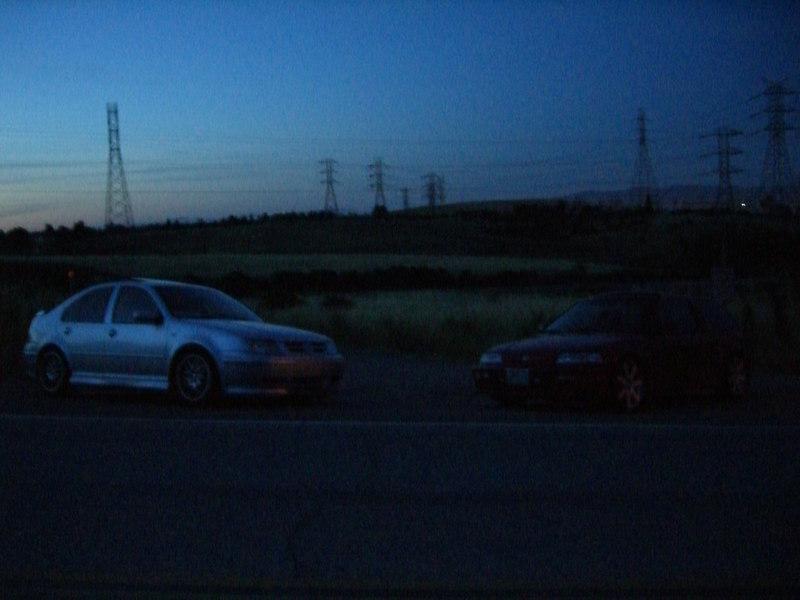 2006 05 30 Tue - Bora & Si