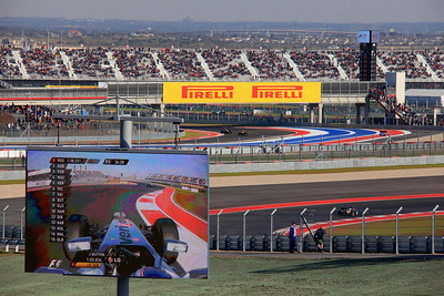 U.S. Grand Prix 2012, Circuit of the Americas