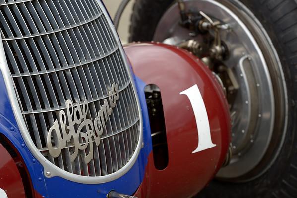 U.S. Vintage Grand Prix 2015
