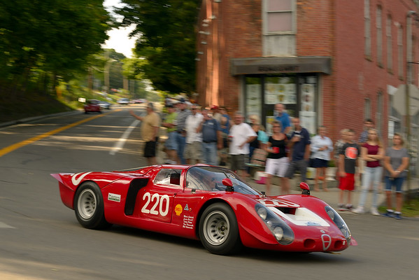 U.S. Vintage Grand Prix 2016