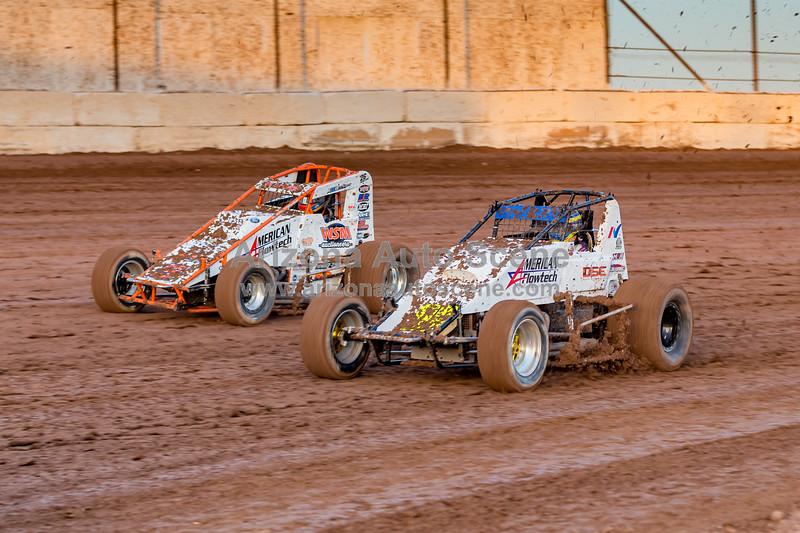 USAC Non Wing Sprints, IMCA Northern Sport Mods, Mod Lites and More