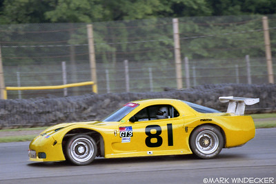 ....Mazda RX-7 # (Carter)