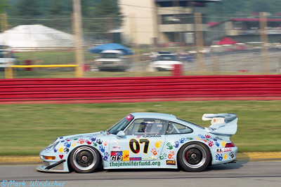 ...Porsche 993 Carrera RSR
