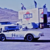 """Photo from 1971 at Laguna Seca by Roger Rogers ( <a href=""""https://www.facebook.com/roger.rodgers.7?fref=ufi"""">https://www.facebook.com/roger.rodgers.7?fref=ufi</a> ).<br /> <br /> Chris Plescia says, """"Those look like LeGrand wheels for sure. This is in all likelihood Bob Fox ( Fox Race Cars ). Bob has been running H-Mod, DSR in the San Francisco region for a very long time (and using #94.) In fact, he's the 2015 Regional Champ for DSR at 80 + years old!!! Bob has told me that he ran a LeGrand, but I never saw a picture. This car probably has a Saab engine."""""""