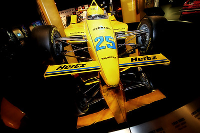 UNSER RACING MUSEUM: The Unser Racing Museum is a multi-dimensional museum experience utilizing modern technologies to educate and immerse the visitor in the exciting world of racing.