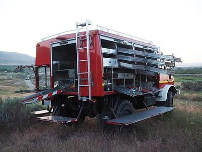 Hodakaguy Unimog U1300L project..