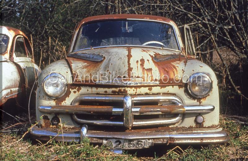 Vauxhall 983