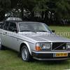 Volvo 264 bertone kopie