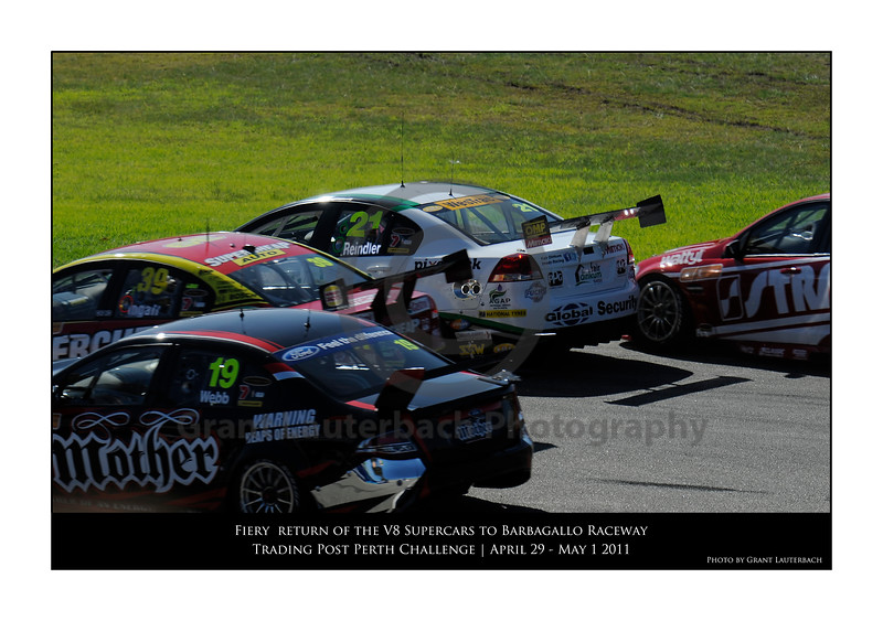 Karl Reindler picked a bad time to have a clutch failure. A devastating impact is only a split second away and get him into the history books for all the wrong reasons. <br /> Time on my camera 10:33.47.34