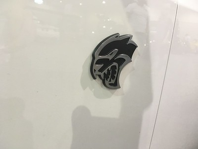 VA International Auto Show