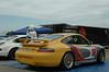 A serious racing Porsche owner...
