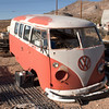 This is David Reese's '63 bus.