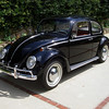 1965 VW, March 2008.  Restored by Jack Neal, Jim Brennen and me between 1993 and 2008.