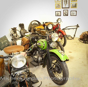 Vaccaro's Vintage Bikes