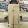 Bristol F2B rear fuselage