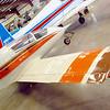 Bede BD 5V 1987 wing rt