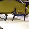 Bristol F2B control wires