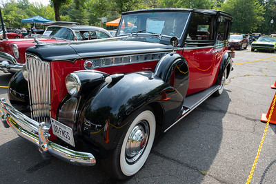 Valley Collector's Car Show_July 15, 2018