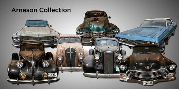 Vanderbrink Auction