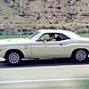 The original 1970 Challenger.