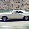 The original 1970 Challenger.