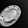 Bugatti Veyron Fuel Door