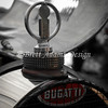 1926 Bugatti T38 sport Radiator Cap