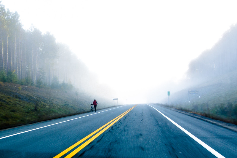Loneliness Road