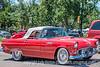 '57 (?) Thunderbird