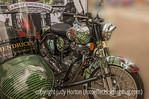 Heinrichs Gin Motorcycle