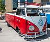 Vintage Volkswagen Truck