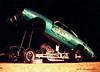 Al Vanderwoude's Flying Dutchman funny car, 1968 Big 8 Funny Car show at Green Valley, Tx.