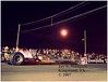 Leroy Goldstein's AA/FD at night when the Big 8 Fuel Circuit came to Green Valley.