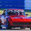 # 99 - 2013, Phil Curran track time at Sebring Spring vintage classic