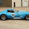 # 00 - 2008, GT1, CVAR, Delmo Johnson Tribute car, ex Hoffman- Neighbor 02