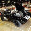 # 158 - 2014 ZO6 SCCA AP ex John Martin at Chicago  Muscle Car Nov show